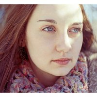 Ира :: Екатерина Сафонова