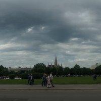 Вена- панорама.. :: igor G.
