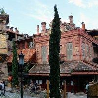 Театр марионеток, Тбилиси :: meltzer