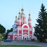 церковь 1 :: Руслан