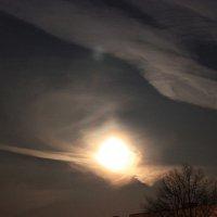 Луна :: Артем Калашников