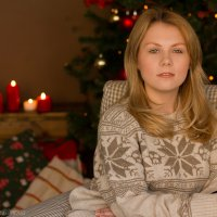 Евгения :: Светлана Блинова