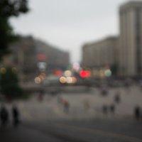блики :: Nastya Ishimova