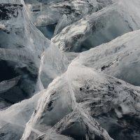 Лёд :: Сергей Саблин