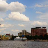 Москва.25.05.2013г. :: Виталий Виницкий