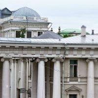 Аничков дворец :: Александра Strix
