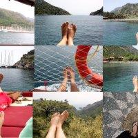 Путешествие :: Anna Bortkevich