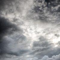Небесный простор :: Денис Неклюдов
