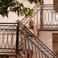 Julia in Wonderland :: Irina Timoshkina