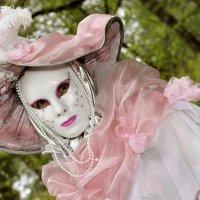 Венецианский карнавал . :: Юрий Никитин