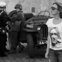 LIFE IS A JOKE :: Елена Брискина