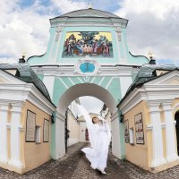 Счастливая :: Владимир Копылов