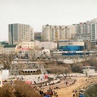Набережная Владивостока :: Екатерина Чалая