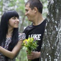 Love)))) :: игорь козельцев