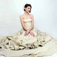 Свадебный образ :: Юлия Астратенко