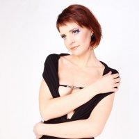 Красивая задумчивость :: Юлия Астратенко