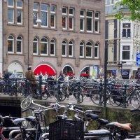 Amsterdam :: Дмитрий Ланковский