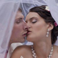 свадебный портрет :: Виктория Щурова