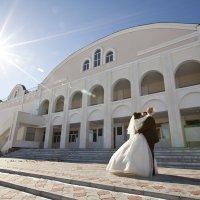 Свадьба в Татарстане. :: Ринат Махмутов