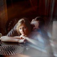 Дмитрий и Катя :: Альфия Салимгараева
