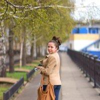 Александра :: Юрий Маланин