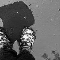 дождливое настроение :: Ольга Кривенцова