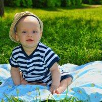 Малыш :: Ira Saraewa