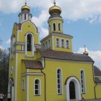 церковь :: Александр В.