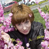 фотосеты весна :: Екатерина Калашникова
