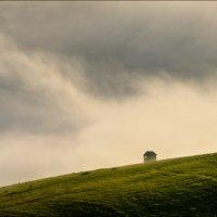 / Там, где рождается туман ... / :: Влад Соколовский