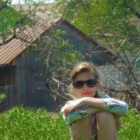 Весна :: Анастасия ♥
