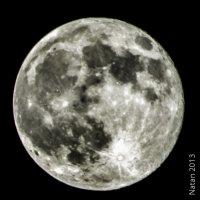 Луна :: Natan Kigelman
