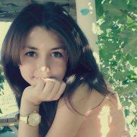 Лето 2012 :: Анастасия Паллина