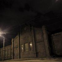 Silent Hill :: Serge Gvozd