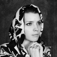 Молись... :: Juliya Nik