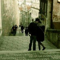 Слушай музыку старого города :: Juliya Nik