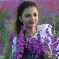 Анастасия :: Елена Багрий