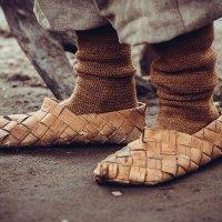 Гуляя по деревне викингов. :: Vladimir Kraft