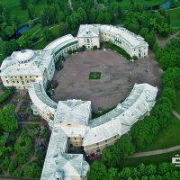 Санкт-Петербург. Павловский дворец :: Павел Москалёв
