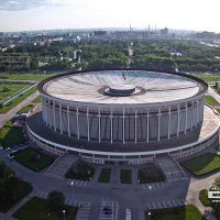 Санкт-Петербург. СКК :: Павел Москалёв