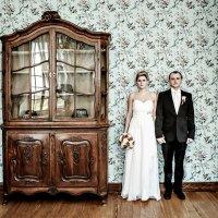 Hochzeit :: Vasilij Lemke