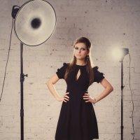 фото в студии :: Елена Tovkach