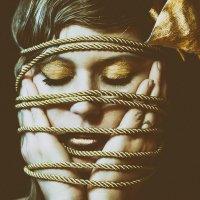 молчание золото :: олеся