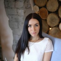 Lena :: Елена Хальченко