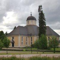 Церковь у дороги :: ♛ Г.Король