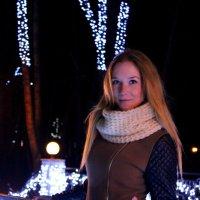 Портрет :: Виктория Титова