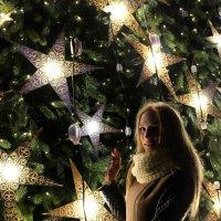 Волшебство... :: Виктория Титова