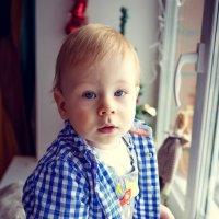 Артёмке 1 год :: Аннета /Анна/ Шу