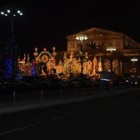праздничное убранство :: Галина R...