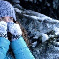 Зимняя. :: Мария